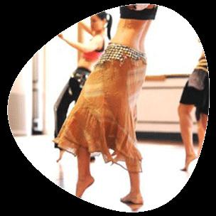 belly-dance